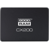 GOODRAM CX200 480GB SATAIII TLC SSDPR-CX200-480